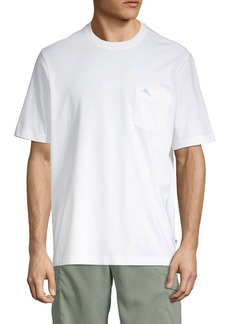 Tommy Bahama Horizon Patch Pocket T-Shirt