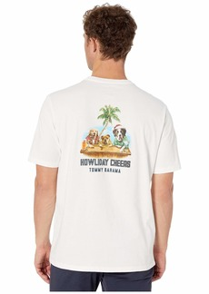 Tommy Bahama Howliday Cheers Tee