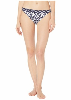 Tommy Bahama Ikat Diamonds Hipster with Trim
