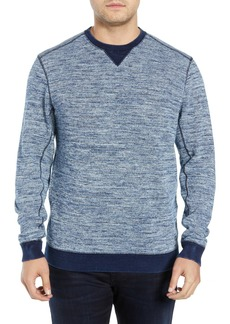 Tommy Bahama Indigo Sky Crewneck Sweatshirt