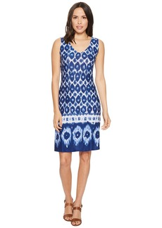 Tommy Bahama Innercoastal Ikat Short Dress