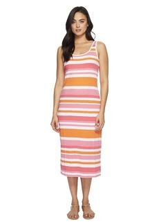 Tommy Bahama Innercoastal Stripe Tank Dress