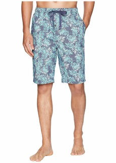 Tommy Bahama Island Washed Cotton Woven Jam Shorts