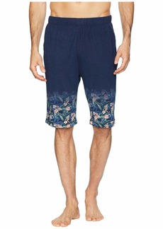 Tommy Bahama Jam Shorts with Screen Print