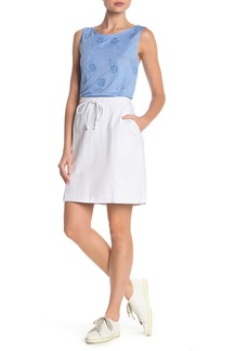 Tommy Bahama Jen and Terry Short Skirt