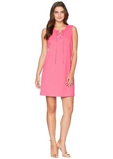 Tommy Bahama Jer-Sea Sleeveless Tie Front Dress