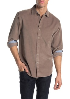Tommy Bahama Kahuna Cord Long Sleeve Shirt