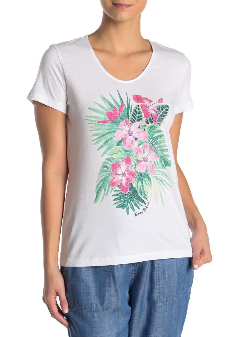 Tommy Bahama Kayo Blossoms T-Shirt