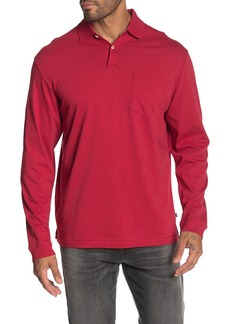 Tommy Bahama Kihei Bay Long Sleeve Polo