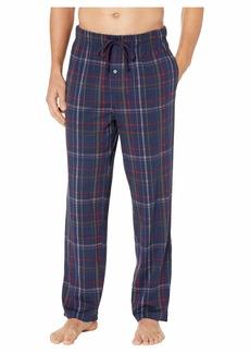 Tommy Bahama Knit Plaid Pajama Pants