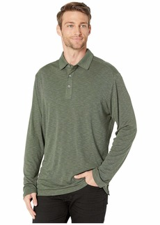 Tommy Bahama La Jolla Cove Long Sleeve Polo