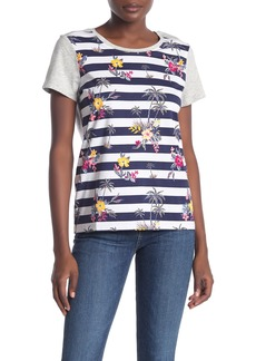 Tommy Bahama Lanai and Order Block T-Shirt
