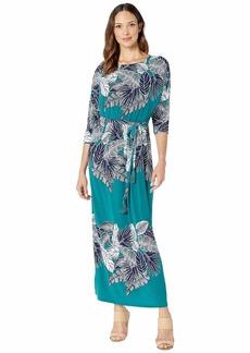 Tommy Bahama Las Palmas Dolman Maxi Dress