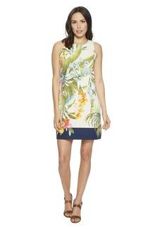 Tommy Bahama Madeira Blooms Shift Dress