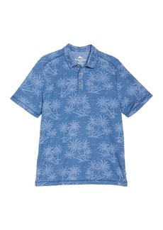 Tommy Bahama Mahanaha Short Sleeve Polo