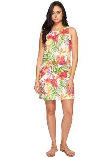 Tommy Bahama Marabella Blooms Short Dress