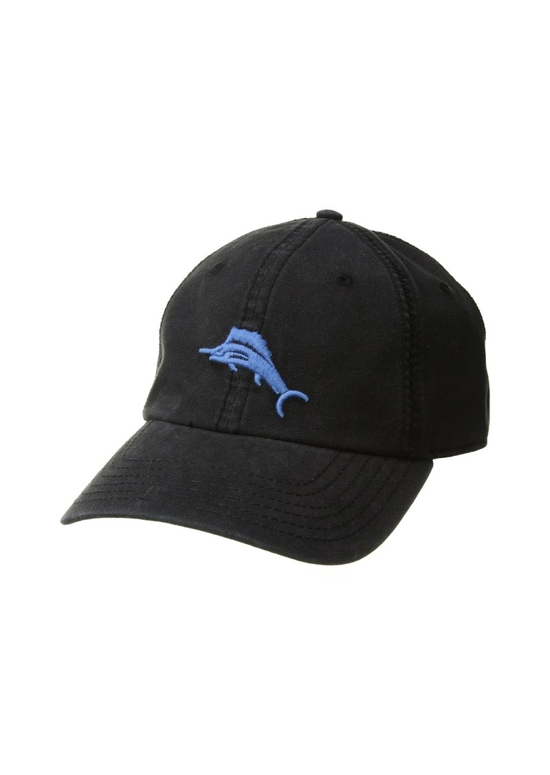Tommy Bahama Marlin w/ Stitched Graphic