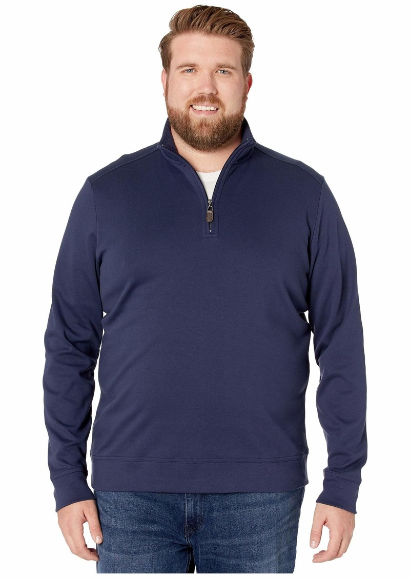 Tommy Bahama Martinique 1/2 Zip Sweater