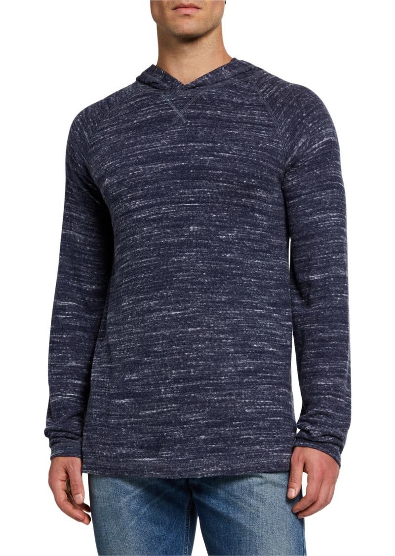 Tommy Bahama Men's Leeward Cove Hoodie Sweater