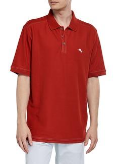 Tommy Bahama Men's Matador Custom Emfielder Polo Shirt