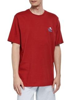 Tommy Bahama Men's Parrotnormal Activity Cotton T-Shirt