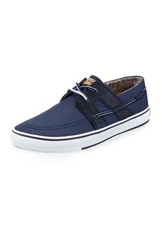 Tommy Bahama Men's Stripe Breaker 2 Platform Sneakers