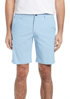 Men's Big & Tall Tommy Bahama Chip Shot Oxford Shorts