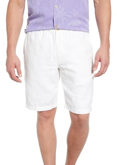 Men's Tommy Bahama Linen The Good Life Linen Shorts