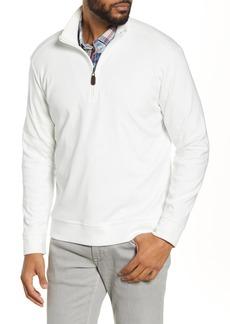 Men's Tommy Bahama Quarter Zip Pullover