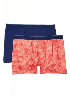 Tommy Bahama Mesh Tech Boxer Briefs 2-Pack