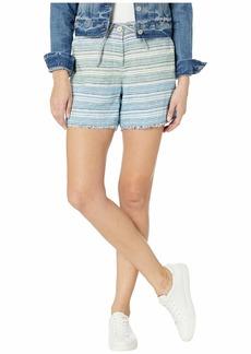 Tommy Bahama Micronesia Stripe Shorts