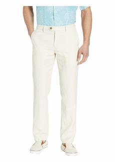 Tommy Bahama Monterey Authentic Fit Linen-Blend Pants