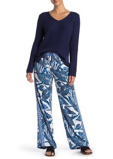 Tommy Bahama Mosaic Palm Easy Pants