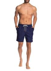 Tommy Bahama Naples Coastal Fronds Swim Shorts