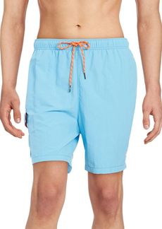 Tommy Bahama The Naples Drawstring Swim Shorts
