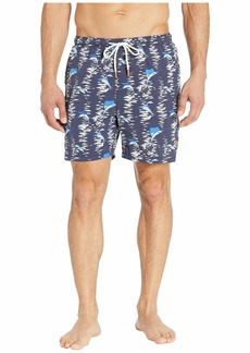 Tommy Bahama Naples Marina Marlin Swim Trunk