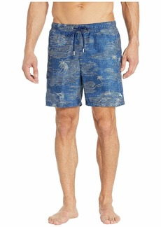 Tommy Bahama Naples Marlin Bay Swim Trunk