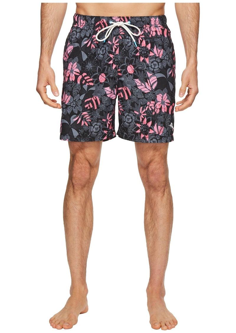 2ff6024e83 Tommy Bahama Naples Subtropical Palm Swim Trunk | Swimwear