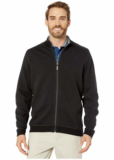 Tommy Bahama New Flipsider Full Zip Jacket