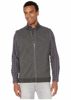 Tommy Bahama New Flipsider Full-Zip Reversible Vest
