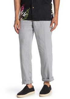 Tommy Bahama New Linen on the Beach Easy Fit Pants