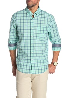 Tommy Bahama Newport Check Long Sleeve Shirt