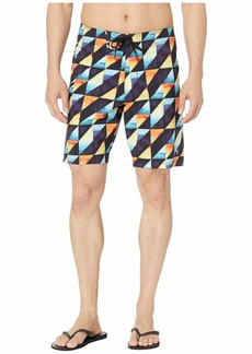 Tommy Bahama North Shore Dusk To Dawn Swim Trunk