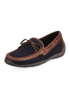 Tommy Bahama Oden Perforated Casual Loafer