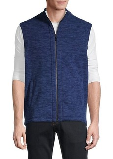 Tommy Bahama Pacific Point Full-Zip Vest