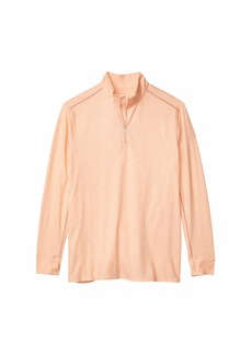 Tommy Bahama Palm Valley IslandZone Half-Zip Sweatshirt