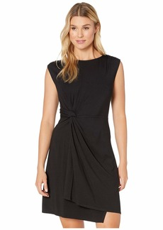 Tommy Bahama Paradisa Side Twist Sleeveless Dress