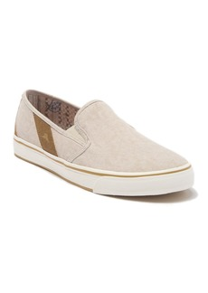 Tommy Bahama Pascale Textured Slip-On Sneaker