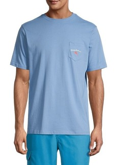 Tommy Bahama Pass The Chips Cotton Tee