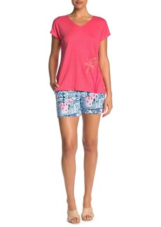 Tommy Bahama Patio Leis Boracay Shorts